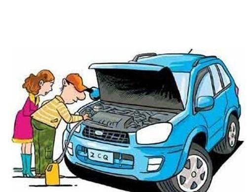 谁动了我的电池 冬季汽车电池保养之道