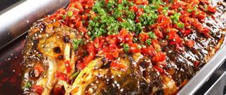 深圳最好吃的烤鱼