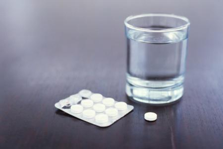 每天吃阿司匹林降卵巢癌风险