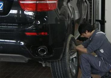 纠正轮胎使用误区:前驱车后胎同样重要
