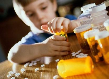 如何让孩子乖乖吃药