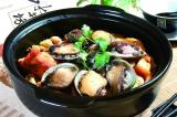 鲍鱼锅土豪,竹笋锅清新,暖心先从暖胃开始