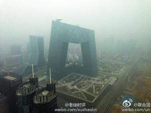 雾霾预报为什么更难