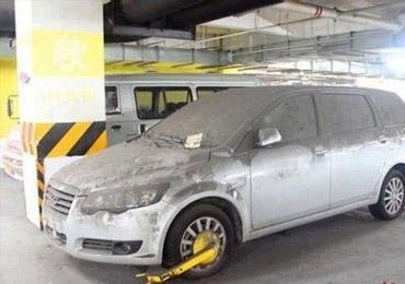 车辆长时间停驶需做特别养护 车主须知