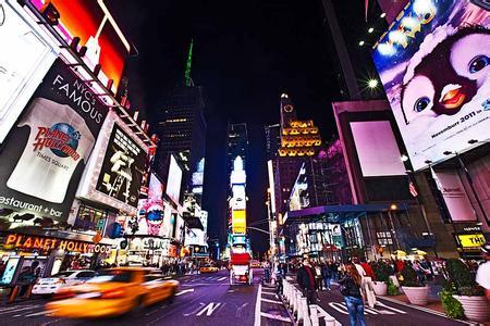 万科纽约项目动工 下半年要进英国市场