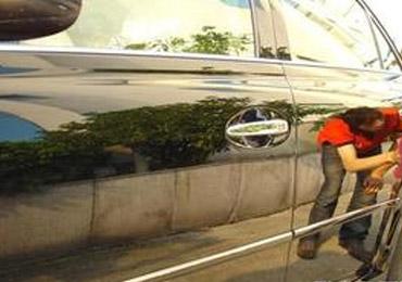 春季用车需清除众多隐疾 漆面护理两滤除尘