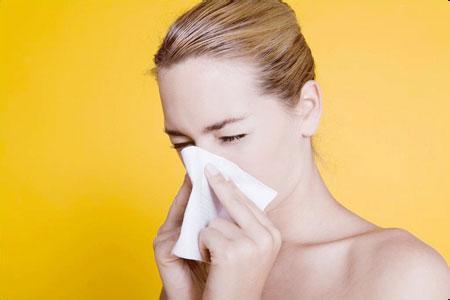 """一次感冒竟导致早产 孕妇患流感别""""死撑"""""""