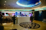 """这是餐厅还是海洋馆?边看""""尼莫""""边吃龙虾"""