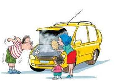 应对常见汽车故障 教你实用的维修方法