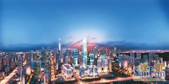 探秘顶级富豪趋之若鹜的城市豪宅特点