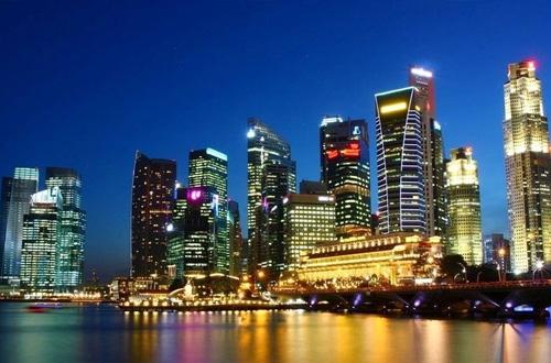 新加坡成为世界上最昂贵城市