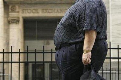 澳大利亚400公斤超胖男子成功瘦身