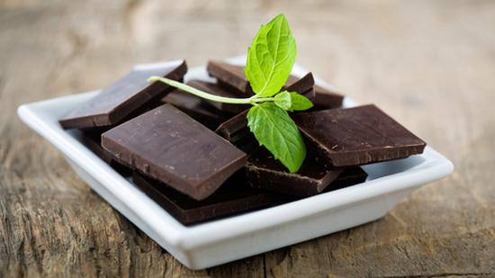 为何吃黑巧克力对身体有益?
