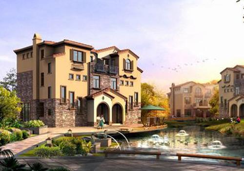 深圳沿线度假屋总价37万起抛售
