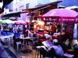 香港大排档:美食的江湖,怀旧的存在