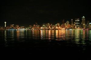 慢享西雅图 享受不眠夜