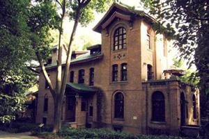 广州的大学里鲜为人知的人文景点