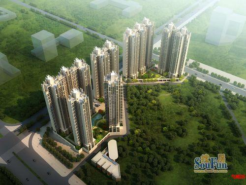 龙华和西丽房价PK 25分钟距离每平米相差5000元