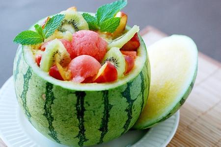 吃西瓜能控制高血压