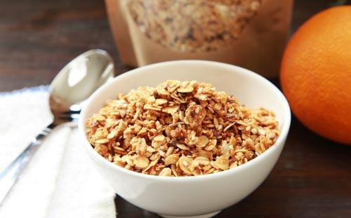 爱上燕麦的10个理由 防便秘益减肥