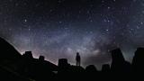 香港有群追星星的人,在光污染、雾霾中努力寻找被遗忘的星空
