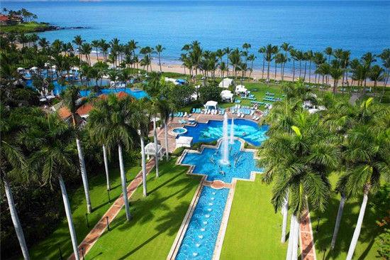 寻找温暖阳光 全球春季热门目的地酒店推荐