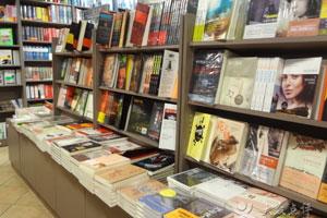 香港淘书的书友别错过三联最后清货日