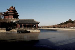 北京城 哪吒样