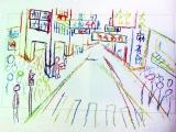 深水埗改造不仅是翻新建筑街道,还要维系情感、保留地域性格