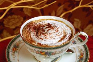 世界跑遍,有时总是想起那一缕咖啡香