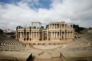 罗马:故事中 时光外