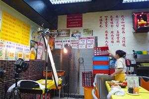 隐匿在香港的巴基斯坦风情