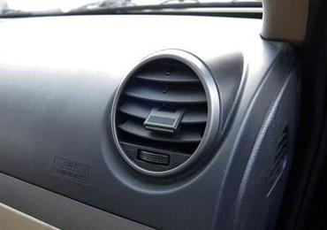 如何自行检查汽车空调 当心小病大治