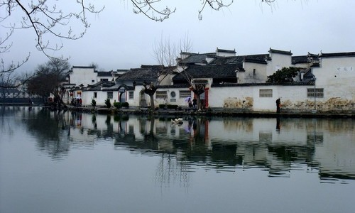 CNN评出中国39个最美景点 你知道哪些?