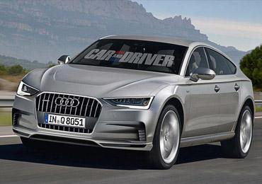 奥迪确认将推大型豪华SUV 或定名为Q8