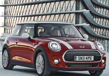 MINI或推出廉价版车型 以帮助业绩提升