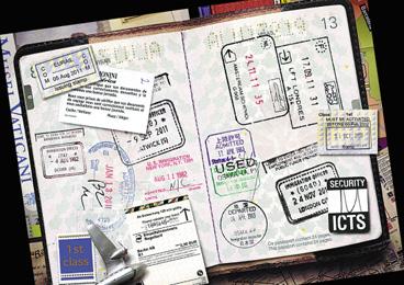 签证松绑 欧洲游更便利