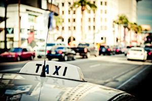 我和出租车司机的那些事儿