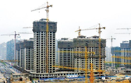 楼市挤泡沫席卷全国 专家预计70%住宅将降价