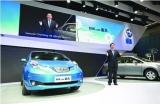 日产在华欲占两成电动车市场份额
