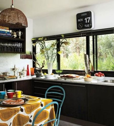 居住型公寓 教你玩转小户型的厨房装修