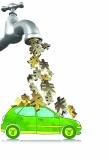 比亚迪募资42亿港元助阵新能源车