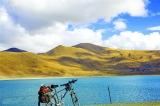 历时两个多月,骑行西藏
