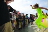 深圳世界之窗迎来第5500万名游客