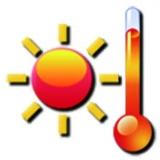 晴热袭来,请注意防暑降温
