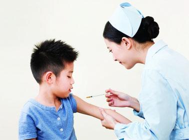 低体重、早产儿不适合吃糖丸疫苗