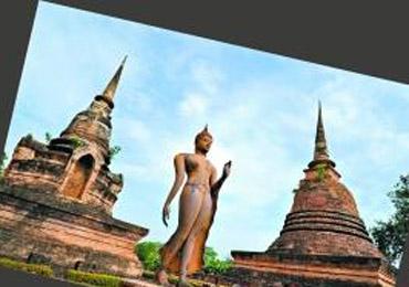 中国游客赴泰有望免签 泰方需准备