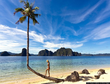 图游菲律宾 8个理由令你爱上这个岛国