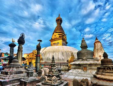 中国内地公民赴尼泊尔旅游热升温