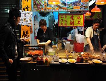只有香港人才知道的地道美食